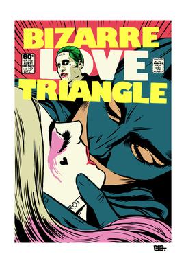 Bizarre Love Triangle - Suicide Edition