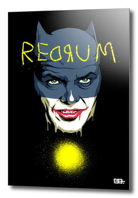 Redrum