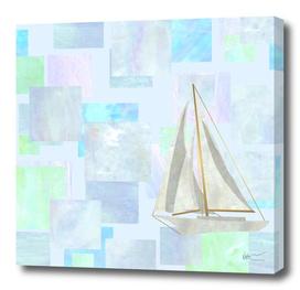 Sailing The Sublime Sea