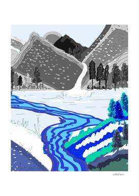 mountain valley 2