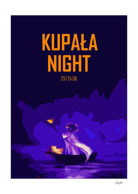 Kupala Night
