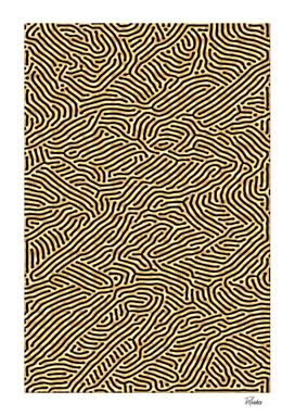 Pattern XI / NE