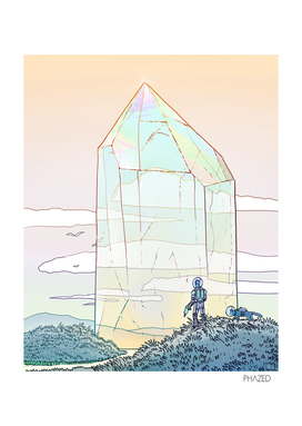 Giant Crystal 2