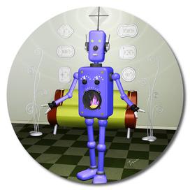 Ore Radio Robot