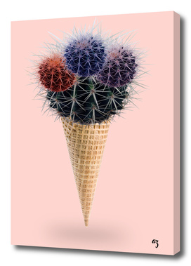 cactus cream