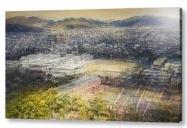 Himeji View II
