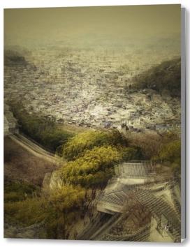 Himeji View III