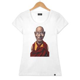 Celebrity Sunday - Dalai Lama