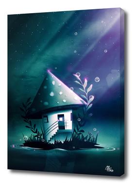 Magic Mush Room