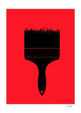 City Brush