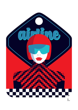 Airline (label)