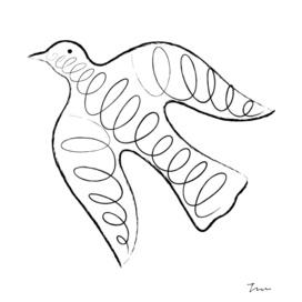 Spiral Pigeon