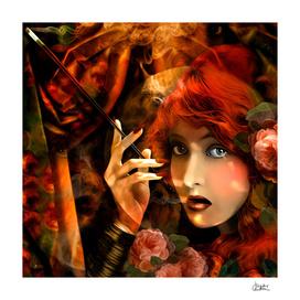 Experiments -Lillian Gish-