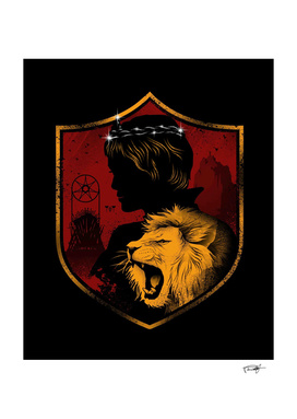 House of Lions