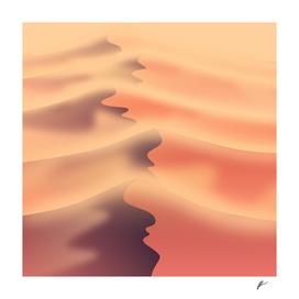 Sandstorm. Journey
