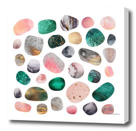Pretty Pebbles
