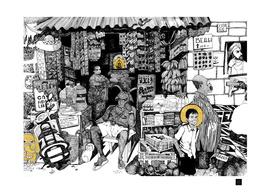 Indian Shoppe
