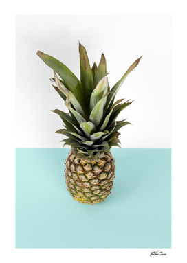 Pop pineapple