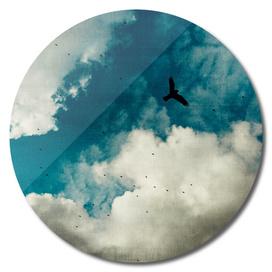 same old sky
