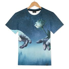 robonauts T-Shirts