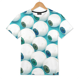 Eyeball Manufacture