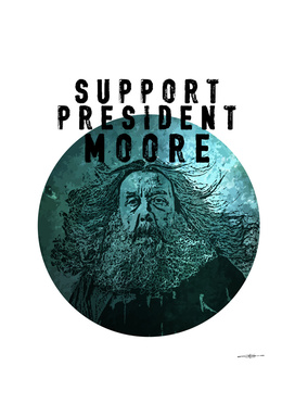 Support President Moore