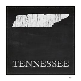 Tennessee - Chalk