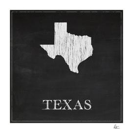 Texas - Chalk