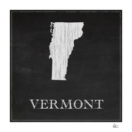 Vermont - Chalk