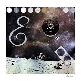 E is for Explore 416