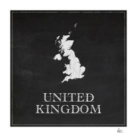 United Kingdom - Chalk