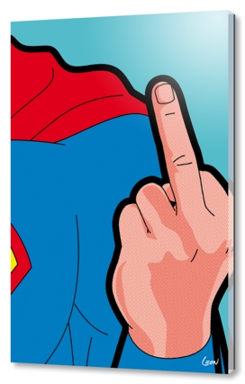 SuperFinger