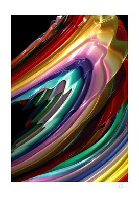 Flow Paint