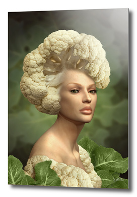 Charismatic Cauliflower