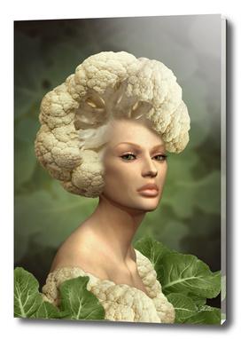 Charismatic Cauliflower
