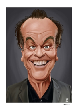 Celebrity Sunday ~ Jack Nicholson