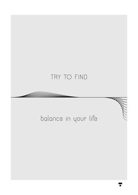Circularis - Balance in life