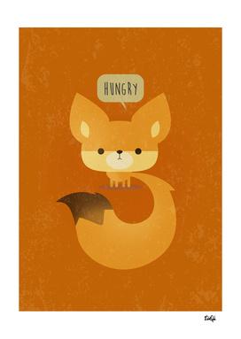Little Furry Friends - Fox