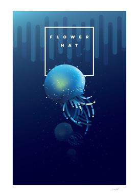Flower Hat Jelly
