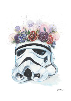 Make love, not war - Stormtroopers