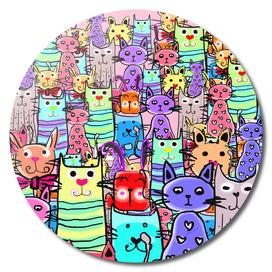Kitty World