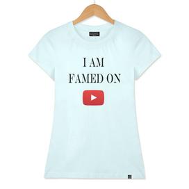 Famed on YouTube