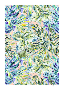 Pattern jungle