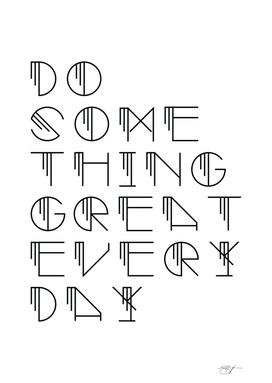 do something-black-01