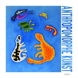 Anthropomorphic Art (Dutch)