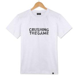 crushing the game