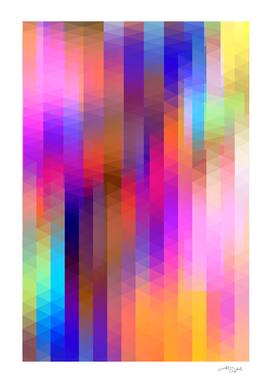 Pattern XIX / NE