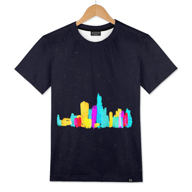 colour city