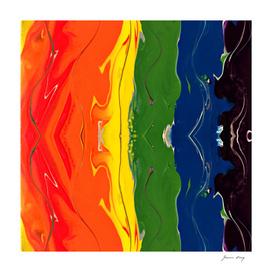 Rainbow in the Sky Series 6