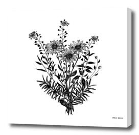 Bouquet du 15 août